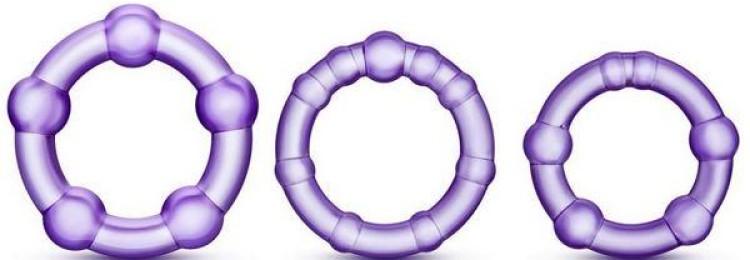Как использовать эрекционное кольцо и для чего нужно перетягивание члена