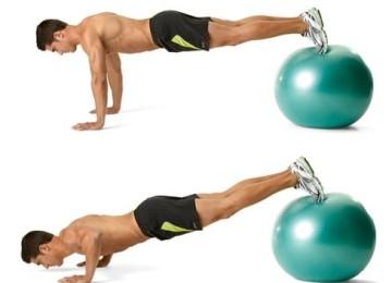 Лечебная гимнастика при простатите и аденоме простаты