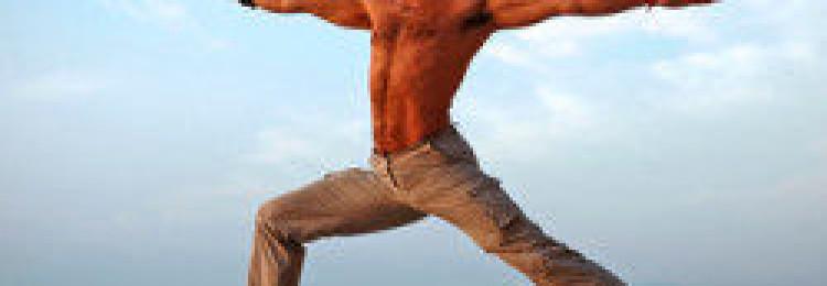 Физическая нагрузка и упражнения при простатите