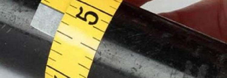 Какой должна быть толщина члена и как ее правильно измерить