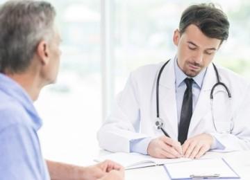 Рак предстательной: рецидив — как поступить?